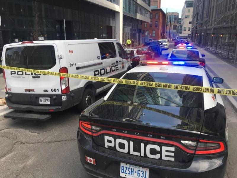 Polícia identifica vítimas do duplo assassinato em Hamilton