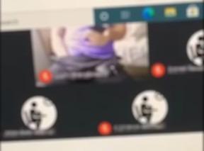 Professor de Ontário investigado após 'ato indecente' capturado em vídeo no intervalo de aula online