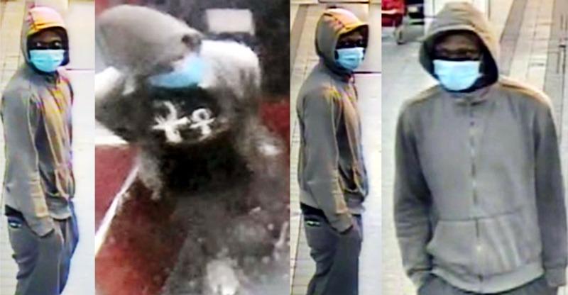 Suspeito por esfaqueamento em estação do metrô de Toronto é procurado; polícia divulga imagens