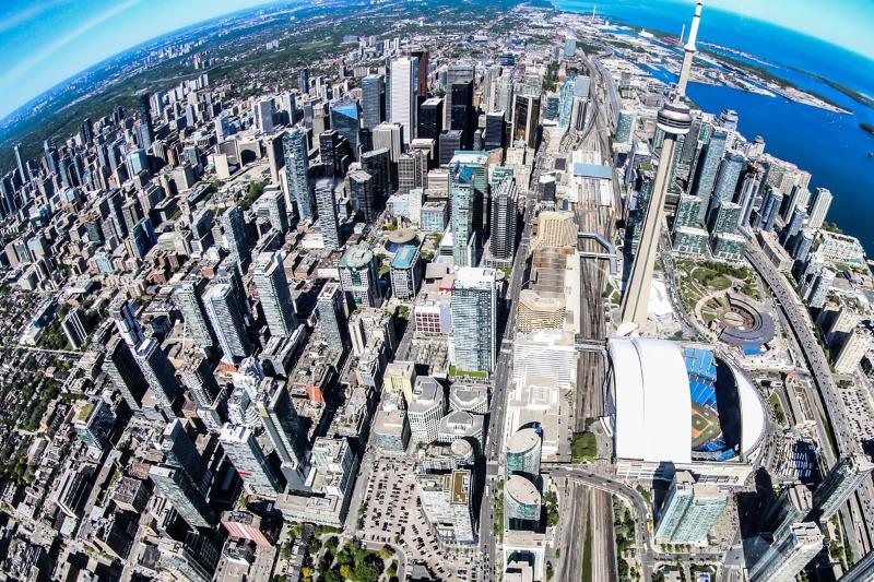 Essas são as empresas que estão com mais de 50 vagas de emprego abertas em Toronto
