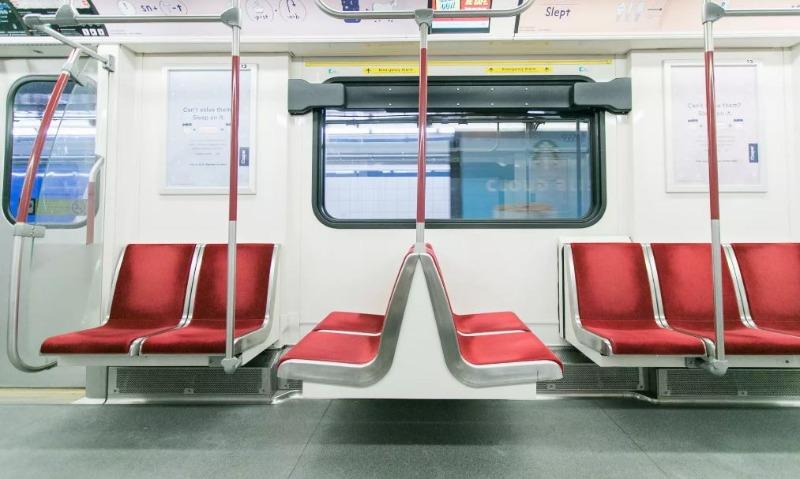 Toronto alerta para linhas de metrô que fecham nos próximos dias