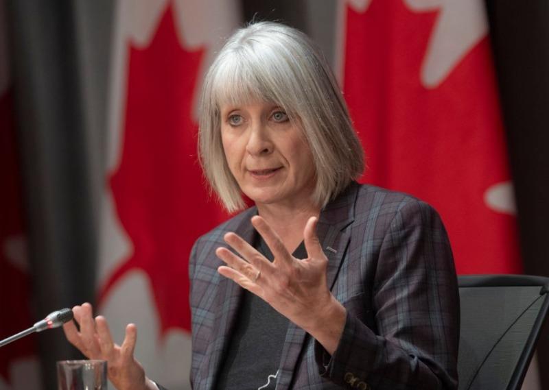 Reuniões ao ar livre podem ser liberadas neste verão no Canadá