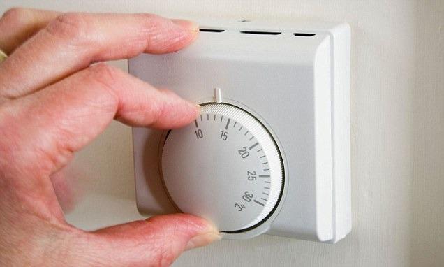 Toronto incentiva que moradores desliguem o sistema de aquecimento