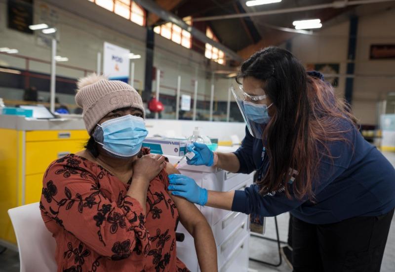 Peel Region abre vacinação para crianças de 12 anos ou mais