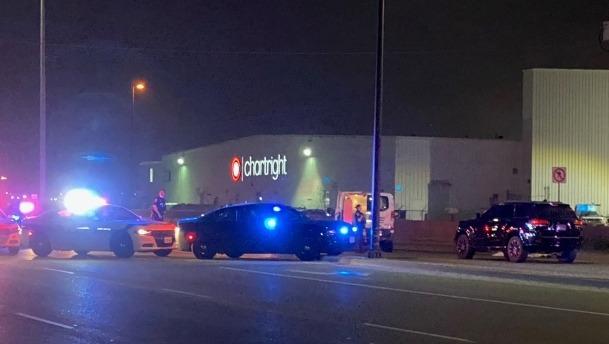 Homem morre após ser atropelado por uma SUV em Mississauga