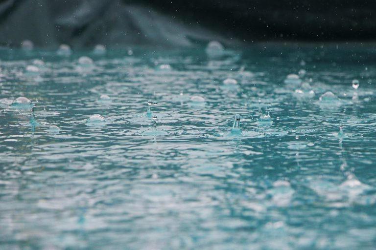 Toronto e GTA se preparam para chuva forte na segunda-feira