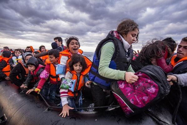 Programa humanitário muda critérios para ajudar refugiados afegãos