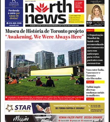 Edição 184 | North News | Outubro de 2021