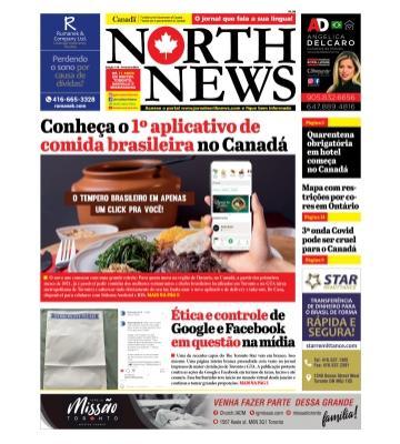Edição 178 | North News | Fevereiro de 2021