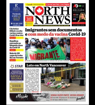 Edição 179 | North News | Março de 2021