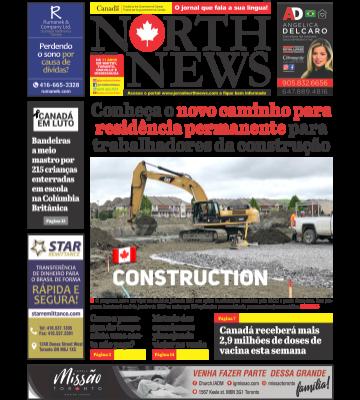 Edição 181 | North News | Maio de 2021