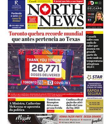 Edição 182 | North News | Junho de 2021