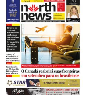 Edição 183 | North News | Agosto de 2021
