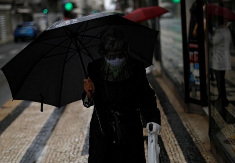 Portugal suspende estado de emergência por covid-19 na sexta-feira