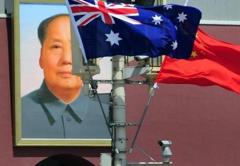 """Autoridades da Austrália insinuam guerra com a China; major-general fala em """"alta probabilidade"""""""
