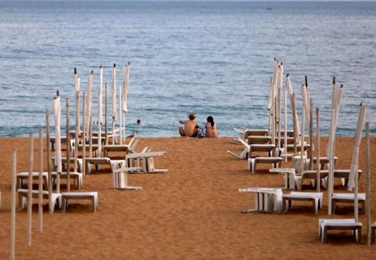 Portugal aprova regras de acesso e ocupação das praias