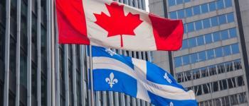 Empresas e entidades de Quebec serão proibidas de receber comunicações em inglês