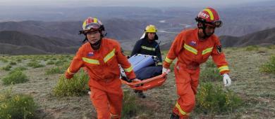 Vinte e um atletas morrem em ultramaratona na China