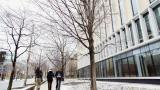 Estudantes internacionais no Canadá frustrados com limitações de trabalho