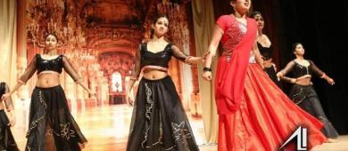 Bollywood Reimagined: O projeto de dança defende a representação queer na comunidade do sul da Ásia