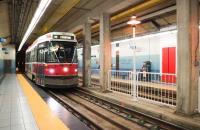 8 estações de metrô fecharão em Toronto neste fim de semana