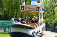 Centreville Amusement Park anuncia reabertura para o verão
