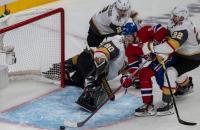 Lehner frustra a tentativa de Montreal de assumir a liderança nos playoffs por 3 a 1