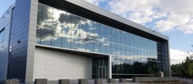Primeiro laboratório do Canadá capaz de produzir vacinas contra o COVID-19 é inaugurado em Montreal