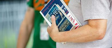 Montreal pretende abolir multas por atraso em bibliotecas
