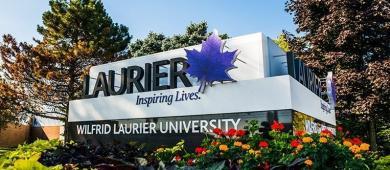 Wilfrid Laurier University lança projeto para examinar a vida e o legado do homônimo