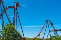 Parque de diversões, Canada's Wonderland, não exige mais que o visitante informe horário de chegada