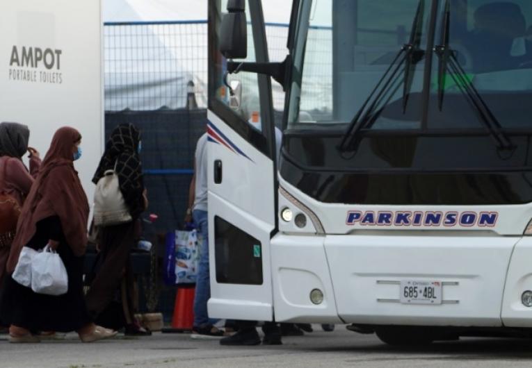 O Canadá evacuou mais de 1.100 pessoas do Afeganistão