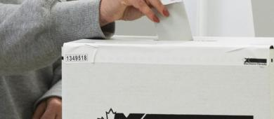 Canadenses vão às urnas hoje para escolher o próximo governo federal
