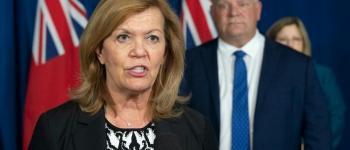 A Ministra da Saúde de Ontário diz que 'não há necessidade de desculpas' após os comentários de Ford sobre os trabalhadores migrantes