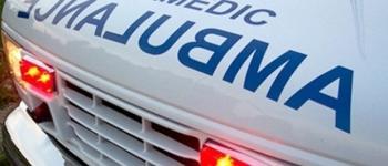 Homem é levado para o hospital após ser atingido por um veículo em Brampton