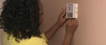Milhares de proprietários de imóveis em Ontário são elegíveis para um termostato inteligente gratuito