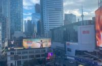 Toronto é considerada a segunda cidade mais segura do globo pós-pandemia, segundo estudo