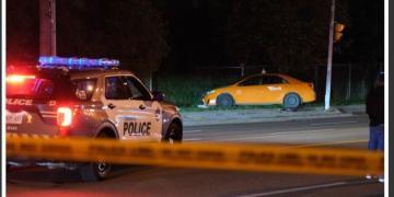 Motorista de táxi é morto em tiroteio em Scarborough
