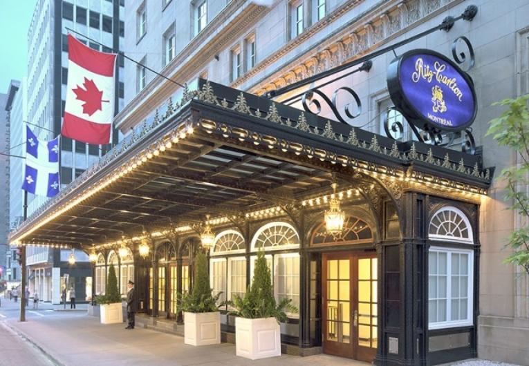Confira os 20 melhores hotéis do Canadá