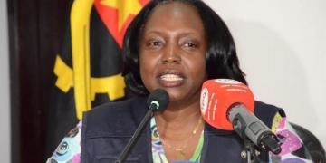 Angola pretende vacinar 53% da população em duas fases