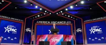 Primeiro mês de Biden é o mais desastroso da história moderna, afirma Donald Trump