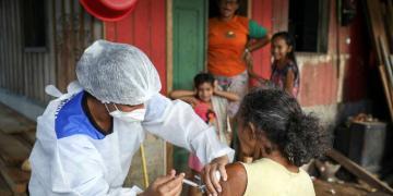 Brasil decide comprar 'todas as vacinas disponíveis' da Pfizer e da Janssen