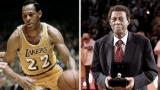 Lenda do Los Angeles Lakers, ex-ala Elgin Baylor morre aos 86 anos