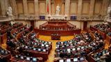 Parlamento português autoriza renovação do estado de emergência