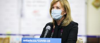 Auditor investiga códigos postais dos hot spots escolhidos para vacinação em Ontário