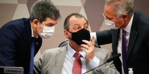 Para fugir da CPI da Pandemia, governadores suspeitos decidem recorrer ao STF