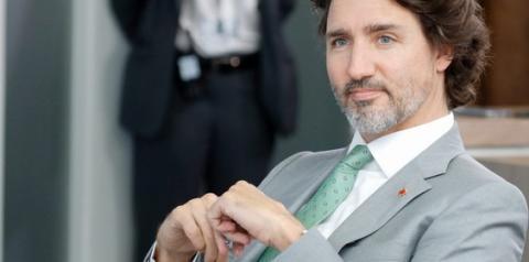 Trudeau compartilhará detalhes sobre o plano de compartilhamento da vacina COVID-19 do Canadá após a cúpula do G7