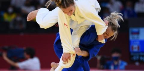 Alerta olímpico: Canadá conquista medalha de bronze e registra novos recordes nacionais