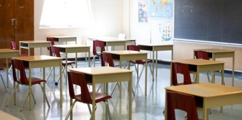 Alunos voltam à escola neste outono em Manitoba e  máscaras não serão obrigatórias