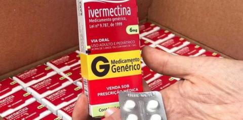 Ivermectina tem eficácia potencial contra a Covid-19, diz Universidade de Liverpool